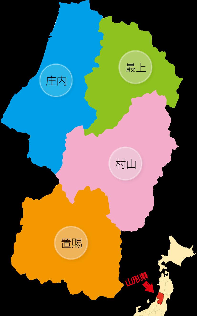 야마가타현